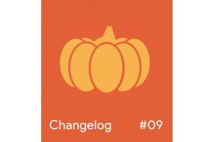 Magento Changelog September 2021