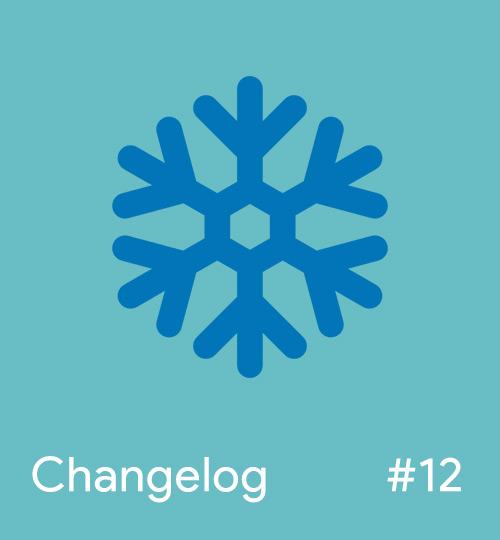 Magento Changelog December