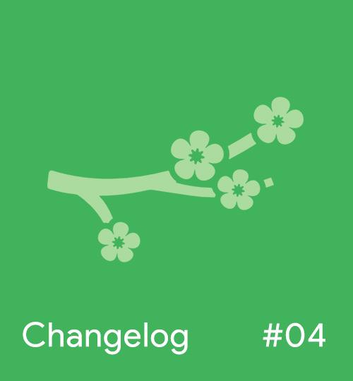 Magento Changelog April 2021
