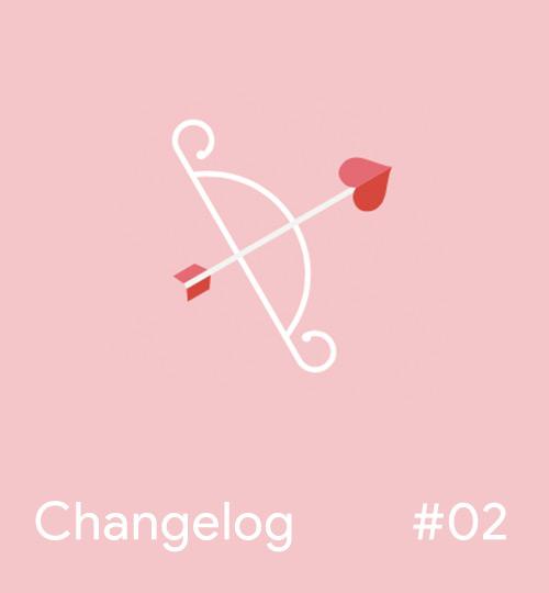 Magento Changelog February 2021