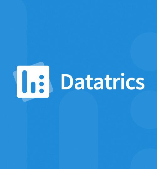 Datatrics Magento 2 plugin