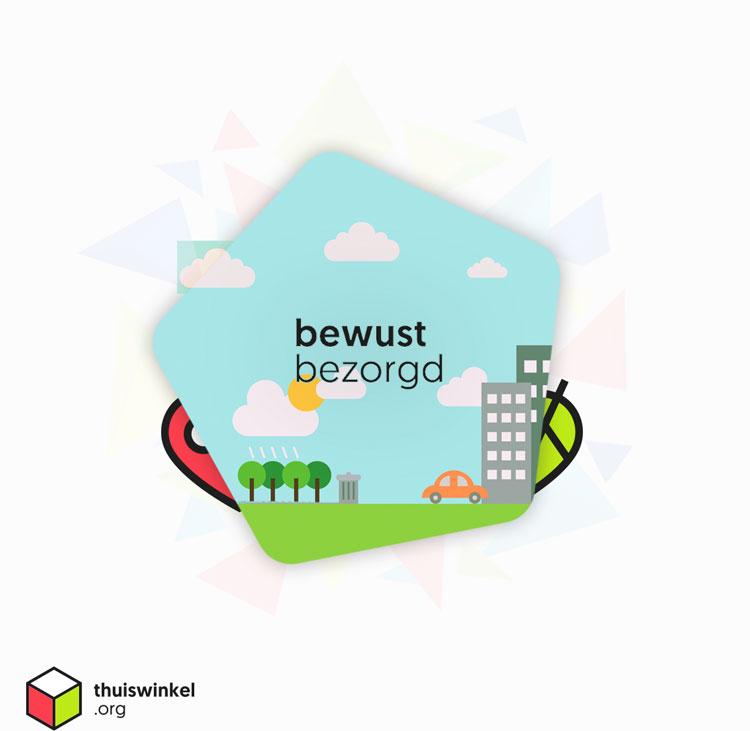 Bewustbezorgd for Magento | Magmodules: Magento Development Agency, Magento Developers
