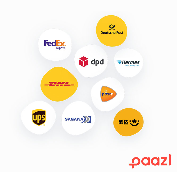 Paazl Voor Magento | Magmodules: Magento Development Agency, Magento Developers